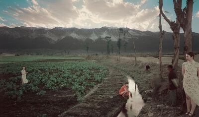 Chen Jiagang, 'Irrigation ', 2008