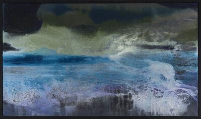 Nancy Bergman Pantirer, 'Midnight At The Beach', 2016
