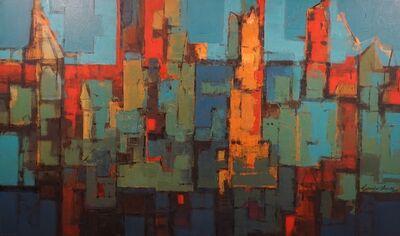 Gurudas Shenoy, 'Untitled'