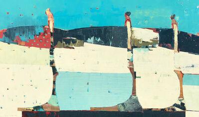 Sherri Belassen, 'Tri-Pod', 2018