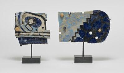 Lee Mullican, 'Untitled', 1983