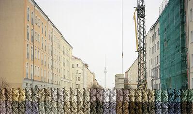 Diane Meyer, 'Benauer Strasse', 2012