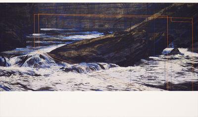 Andrew Mackenzie, 'River Painting 8', 2019