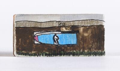 James Miles, 'Untitled II', 2012