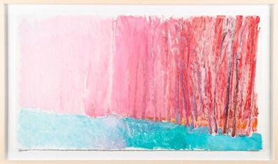 Wolf Kahn, 'Untitled', 1986