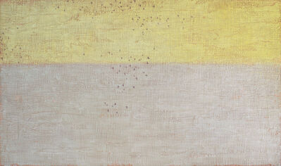 David Grossmann, 'Winter Birds', 2019