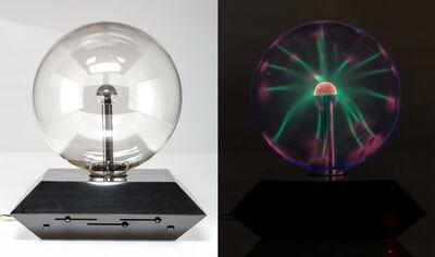 William B. Parker, 'Plasma Globe'