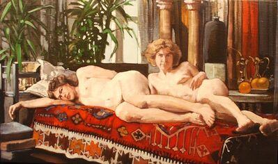 Joe Fig, 'Muse: Klimt's Models', 2012