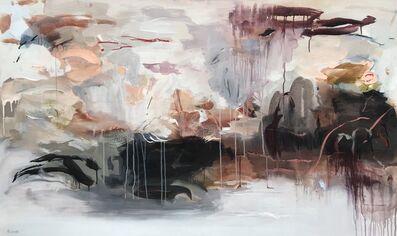 Mélanie Arcand, 'L'amour dans le désert', 2019