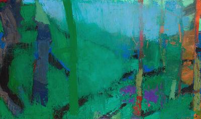Brian Rutenberg, 'PHLOX', 2015