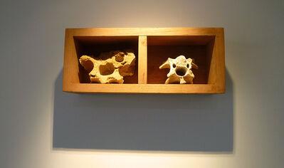Jose Manuel Mesias, 'Las cosas que se paracen', 2012
