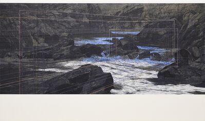 Andrew Mackenzie, 'River Painting 7', 2018