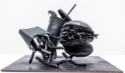 Büşra Kölmük, 'Consume Me Series', 2019
