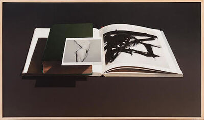 Guy Diehl, 'Still Life with Mapplethorpe and Klein', 1992
