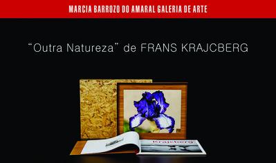 "Frans Krajcberg, 'Livro-Objeto ""Outra Natureza""', 2016"