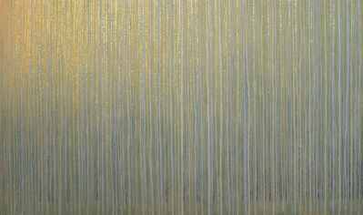 David Grossmann, 'Summer Forest Dusk', 2019