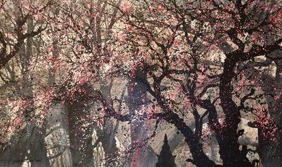Narate Kathong, 'Season Of Love- Asian Beauty VI ', 2010