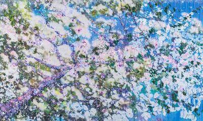 Wim Ricourt, 'Le Paradis du peintre', 2019