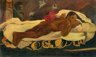 Mildred Elfman Greenberg, 'Untitled (W.P.A. #43) ', ca. 1941