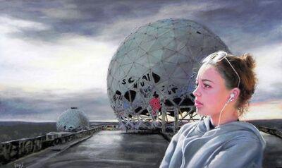 Daggi Wallace, 'Still Listening', 2021