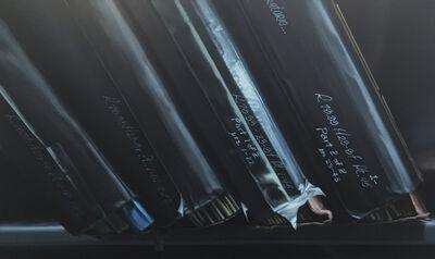 Xie Xiaoze, 'Los Angeles Public Library (R78.33H, Handel)', 2009