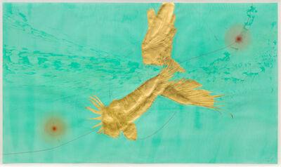 Jorinde Voigt, 'Adler + Focus', 2014