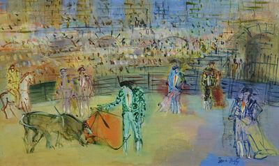 Jean Dufy, 'Corrida Espagnole', 20th century