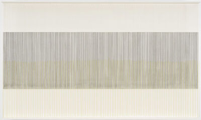 Jesús Rafael Soto, 'Vibration pure', 1968