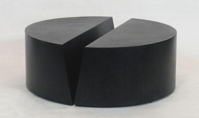 "Stéphane Ducatteau, 'Coffee table ""Pilule""', 2017"