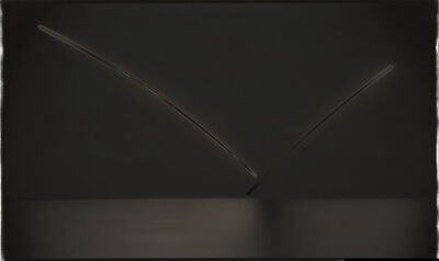 Chris McCaw, 'Heliograph #10', 2012