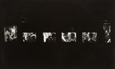 Louis Stettner, 'Penn Station', 1956