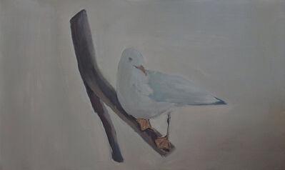 Nikolay Alekseev, 'Stuffed bird'