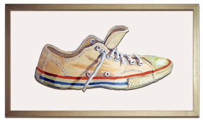 Don Nice, 'Sneaker', 1974
