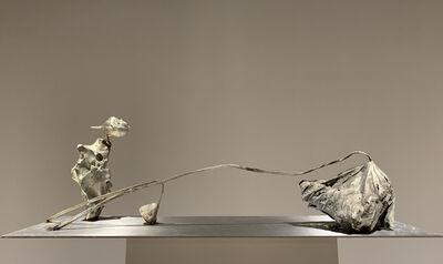Cai Zhisong 蔡志松, 'Lotus No. 1', 2019