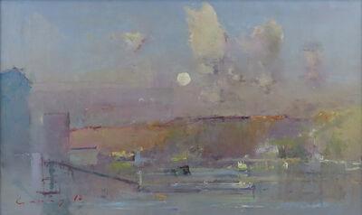 Fred Cuming, 'Boddinick Ferry', 2016