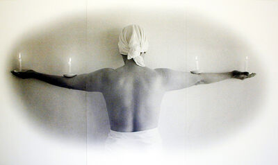 Marta Maria Perez Bravo, 'Cuanto Encontro Para Vencer', 2000