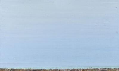 Jock McFadyen, 'From Calton Hill'
