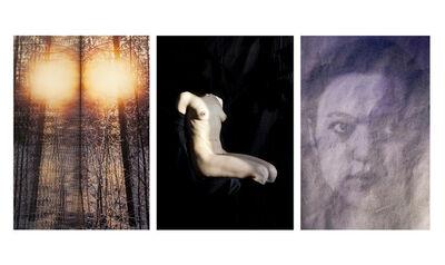 Milja Laurila, 'Magnetic Sleep II', 2014