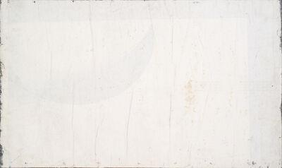 Mimmo Rotella, 'Copertura bianca', 1990-1996