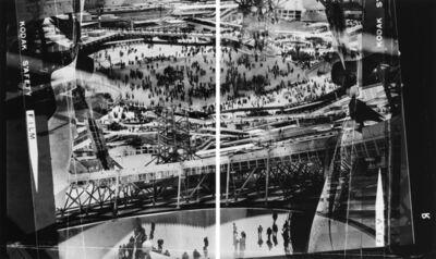 Timm Rautert, 'Japan - Osaka Я', 1970