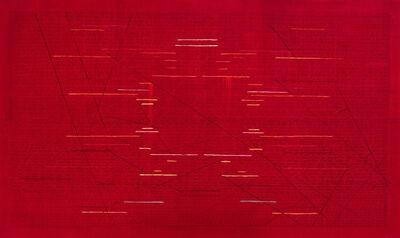 Elva Mulchrone, 'Crossed Wires', 2020