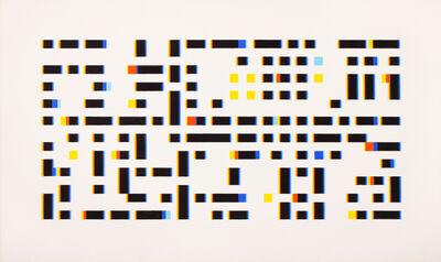 John Vickery, 'Untitled', 1970