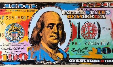 John Stango, 'Hundred Dollar Bill (2018)', 2018