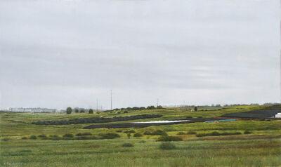 Natan Pernick, 'Israeli Landscape', 2013