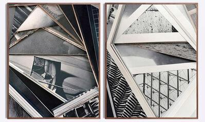 David Kitz, 'Blacks + Whites ', 2013