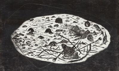 Matías Duville, 'Inmersíon (Immersion)', 2015