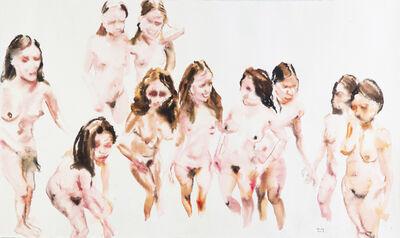 Tawan Wattuya, 'Wonderland', 2014