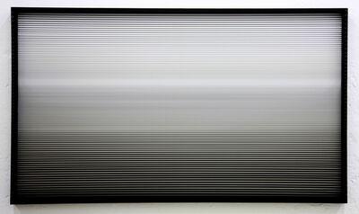 Zilvinas Kempinas, 'Missing Lines', 2009