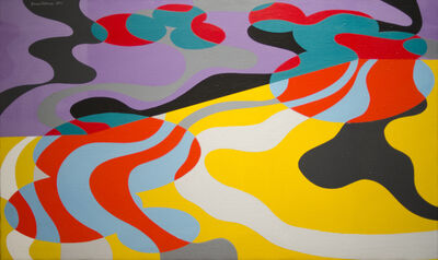 Roland Petersen - 25 Artworks, Bio & Shows on Artsy