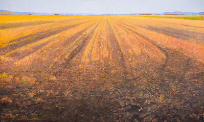 Gary Ernest Smith, 'Harrowed Field', 20th/21st Century